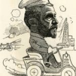 Cartoons and Caricatures of Men in Utah