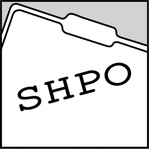 Archaeology SHPO Compliance