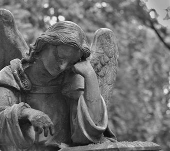 Cemeteries & Burials
