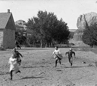 Utah Historical Society