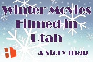 Winter Movies Filmed in Utah