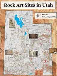 Sites with Rock Art 2014