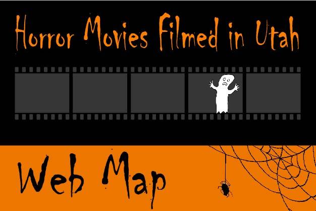Horror Movies Filmed in Utah