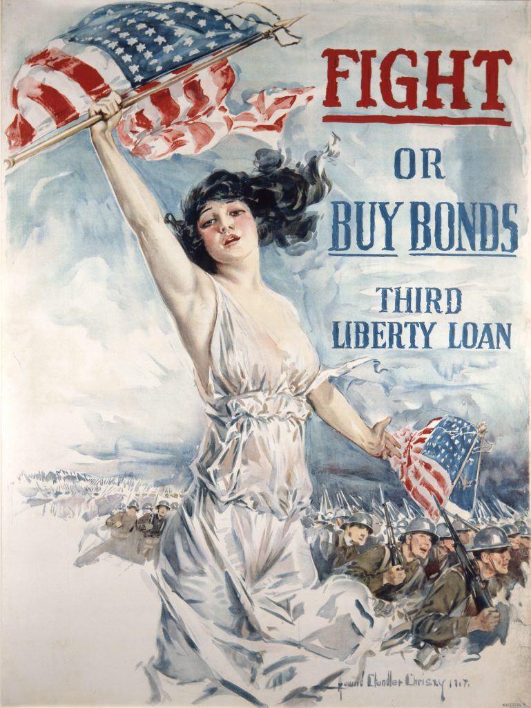For Home and Country: Posters and Propaganda from the Great War ...
