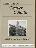 Utah Centennial County History Series