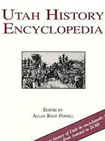 Utah Encyclopedia