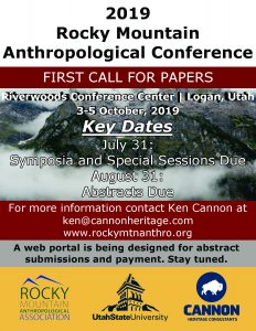 RMAC Call for Papers